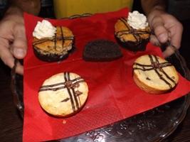 Betty Boop marijuana muffins