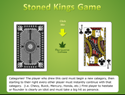 Stoned Kings - a Pot Game