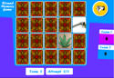 Stoned Memory - a Pot Game