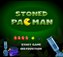 Stoned Pacman Pot Game