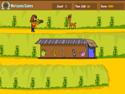 Crop Defender Online Marijuana Game