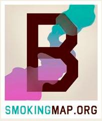 Logo for SmokingMap