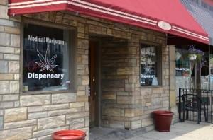 Marijuana Dispensaries do not increase crime