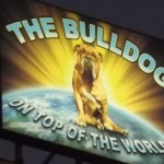 Amsterdam Coffeeshop Review: Bulldog in Leidseplein