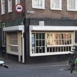 Amsterdam Coffeeshop Review: Coffeeshop Solo