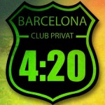 Barcelona Cannabis Club Review: Asociacio 4:20