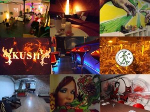 Feature Image for 10 Things About Barcelona Cannabis Clubs