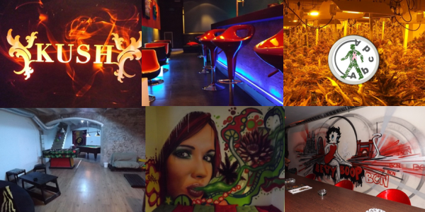 Feature Image for 10 Things you Need to Know about BCN Clubs