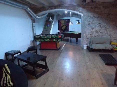 Jammin Cannabis Club in Barcelona