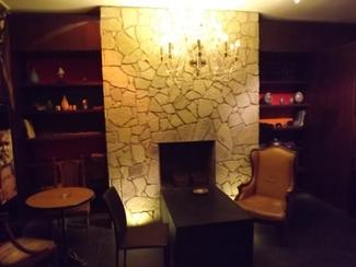 Study lounge - Green Age