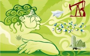 The Real Casualties of Marijuana Legalization Feature Image