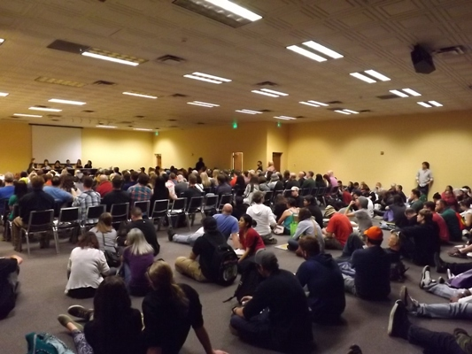 Topicals Meeting at the Cannabis Cup