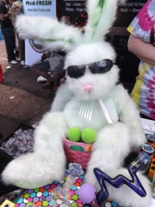 Bargain Ballz Bunny Rabbit
