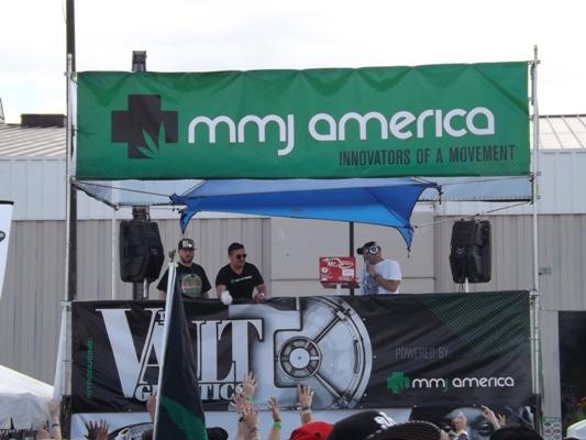MMJ America Providing DJ Services