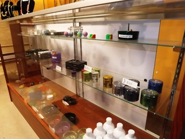 Lodo Wellness Center accessories
