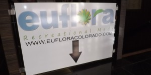 Feature image for Euflora dispensary review