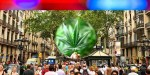 Feature Image - Barcelona Cannabis Clubs Under Attack