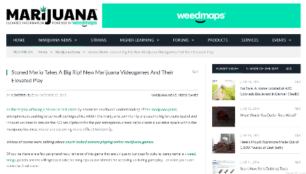 Marijuana dot com Article Image