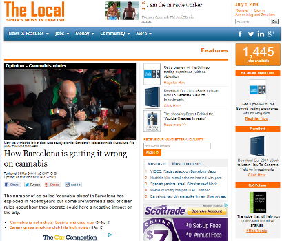 The Local Article Image