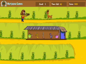 Feature Image for Crop Defender Weed Game