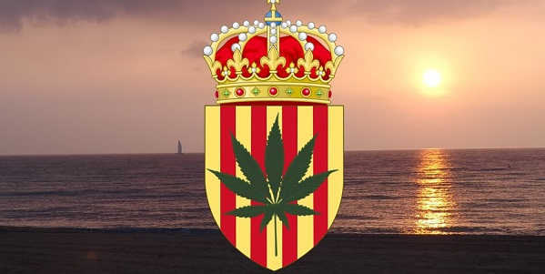 Catalonia Parliament Regulates Barcelona Cannabis Clubs Feature Image