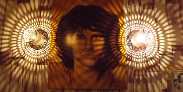 The Doors Coffeeshop Review Feature Image