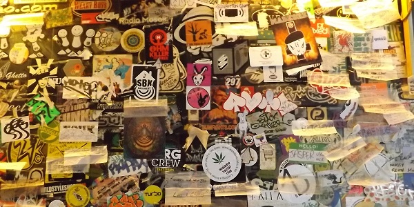 Amsterdam Coffeeshop Review: Grey Area