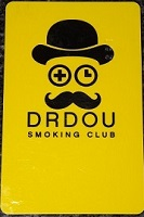 Dr Dou Cannabis Club in Barcelona