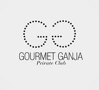 Gourmet Ganja Logo