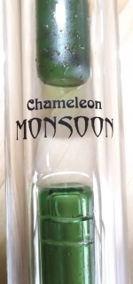 Chameleon Monsoon Label