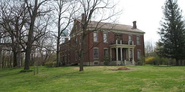Anderson House and Field Hospital