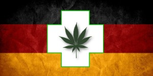 German Medical Marijuana Bill Feature Image