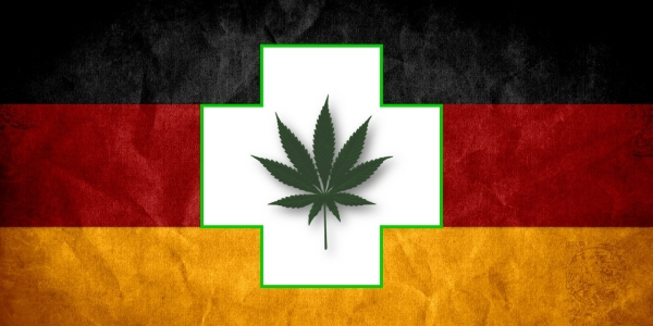 Medical Marijuana in Germany set for Regulation