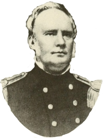 Major General Sterling Price Battle of Lexington EDITED