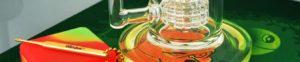 Killa Glass - Matrix Incycle Slider Image
