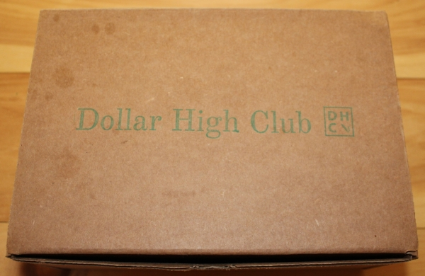 Dollar High Club Box