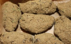 Moonrocks from HQ - No 2 Club in Barcelona