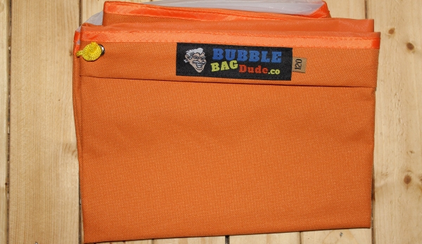 BubbleBagDude 120 Micron filter bag