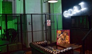 industrial-seating-area-at-club-fum-coffeeshop-barcelona