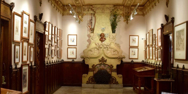 Feature Image for Barcelona Hash Marijuana and Hemp Museum Review