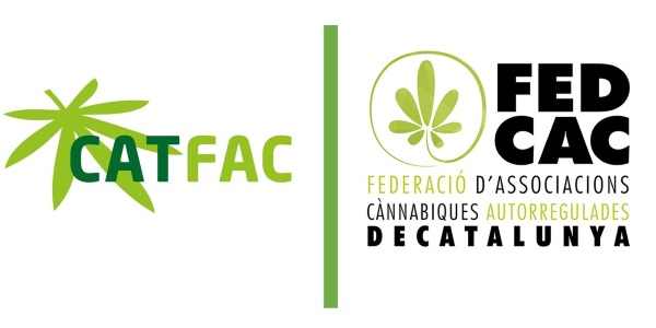 CatFAC & FEDCAC: Federations of Catalunya's Cannabis Clubs