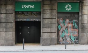 Choko Cannabis Club in Barcelona - Spains Future