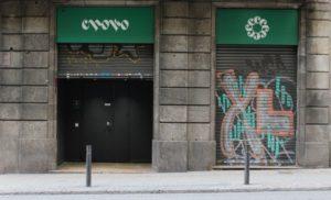 Choko Cannabis Club in Barcelona - Spains Future