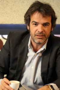 Interview with Oriol Casals Madrid of Casa Paralua
