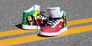 Feature Image King of Soles Rasta Shoes