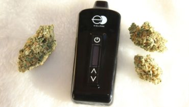 E-Clipse dry herb vape review FEATURE IMAGE