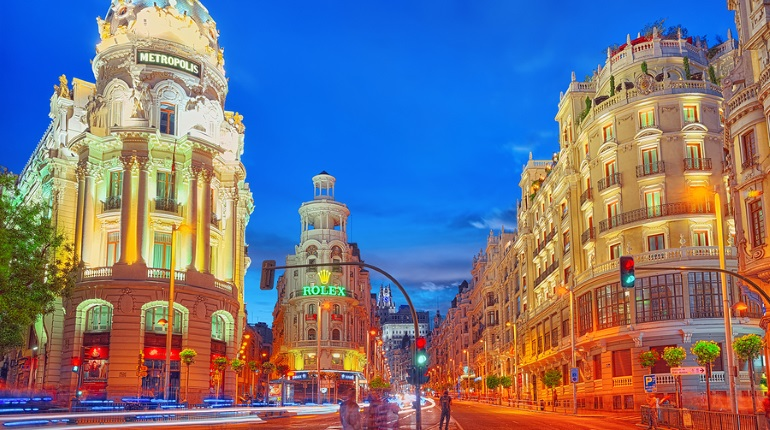 Feature Image for 6 Things Madrid Cannabis Club Membership