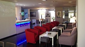 Feature image for Zanzi Club Review in Barcelona