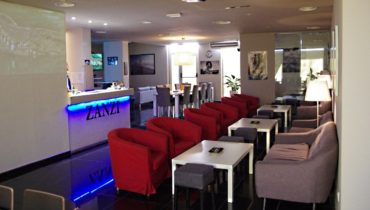 Feature image for Zanzi Club Review in Barcelona