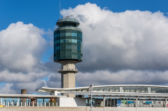 Vancouver International Airport detained a Barcelona Cannabis Club Owner